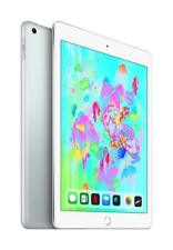 Apple iPad 6th Gen 32gb wifi + 手机解锁 , 9.7in - 银色