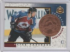 1997-98 Pinnacle Mint Collection  #3 Peter Forsberg