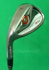 LH TaylorMade R11 SW Sand Wedge TaylorMade KBS 90 Steel Stiff