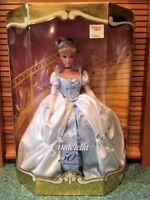 Disney's Cinderella 50th Anniversary Barbie