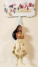 Disney Store Sketchbook Princess Pocahontas Christmas Hanging Tree Decoration