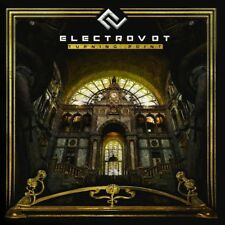 ELECTROVOT ‎– Turning Point CD EBM, Electro ASSEMBLAGE 23, VNV NATION, [:SITD:]