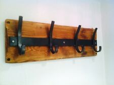 Rustic coat rack (***HANDMADE***) Vintage, CUSTOM SIZES AVAILABLE