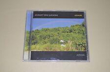 Hubert Von Goisern - Gombe / Afrika / BMG Ariola 1998