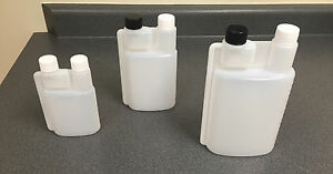 Herbicide, Insecticide, Pond & Pool water Measuring and Dispensing Bottles