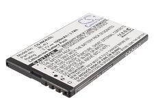 3.7V battery for Nokia 8800 Sapphire Arte, C5-06, 5530 XpressMusi, 8800 Carbon A