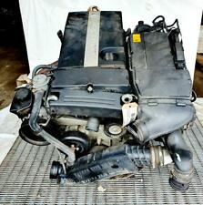 Mercedes-Benz C Class 2003 To 2008 1.8 M271.946 Petrol Engine 143Bhp 90k