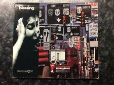 BLESSING Highway 5 '92 CD 4 Trk Digi Pack 1992 Coffee Shop Mix, 91,All My Lies