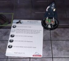 Heroclix Black Hand 056 Chase from the Brave & the Bold set