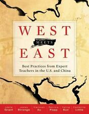 West Meets East: Best Practices from Expert Teachers in the U.S. and-ExLibrary