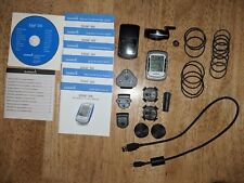 Garmin Edge 500 GPS Cycling ANT+ Computer/Speed Cadence and Heart Rate Sensor