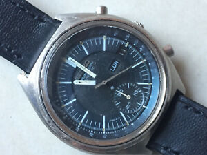 Vintage Seiko 6139-7070 Vintage Day Date Automatic Mens Fully Serviced