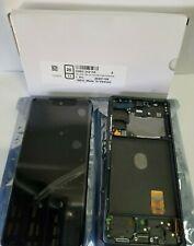Samsung galaxy S20 FE Blue LCD Touch Screen Digitizer Frame G781 OEM S20FE 5G