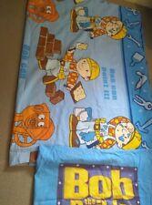 Bob the Builder - Single Duvet Cover and Pillowcase Bedding