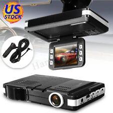 HD Car Vehicle DVR Dash Cam Security Camera Video Recorder Night Vision