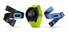 Garmin Forerunner 935 Tri-bundle Black with Yellow Straps MultiSport GPS Watch