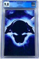 Radiant Black #1 - CGC 9.8 - 1:50 Montes Virgin Variant - Showcase