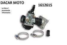 Imp.alim. Phbg 21 BS Motorcycle 50 MALOSSI Derbi GPR R 50 2T LC 1612615