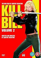 Kill Bill Vol.2 (DVD, 2011)