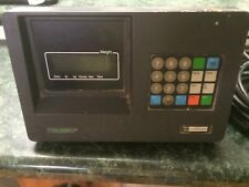 Toledo Scale 8142 Weight dual Display Operator Panel With Digital Key Pad