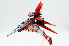 EffectsWings Flight Backbag for Bandai MG MBF-P02 Gundam Astray Red / Blue Frame
