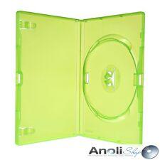 25 Amaray XBox 360 DVD Hülle Leer Hüllen Case Neuware