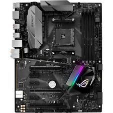 ASUS ROG STRIX B350-F GAMING AMD Socket B350 AM4 ATX M.2 Desktop Motherboard B