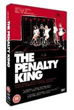 The Penalty King - DVD R2 PAL - Samantha Beckinsale; Clare Grogan - New