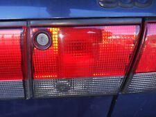 saab 900s 1993 driver side inner tail light