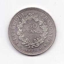France: 50 Francs 1977 UNC