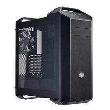 Cooler Master MasterCase 5 Window Black Midi Tower Gaming Case - USB 3.0