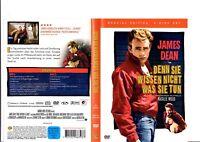 Denn sie wissen nicht, was sie tun - Special Edition (1-DVD) DVD 434