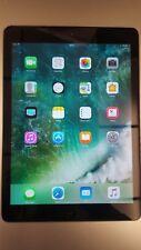 """Apple iPad Air 1st generación 32 GB, Wi-Fi, 9.7"""" - Gris espacial una garantía de 180 días"""