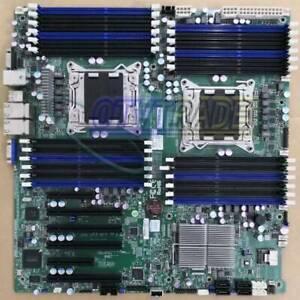 X9DRI-LN4F+ Server Motherboard For Intel X79 Chipset LGA2011 DDR3