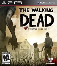 Walking Dead PS3! ZOMBIES, FIGHT, HUNT, SURVIVAL, KILL, BLOOD, HORROR ACTION