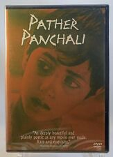 Pather Panchali (DVD, 2003) - FACTORY SEALED