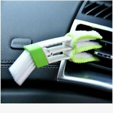 Car Air Outlet Vent Dashboard Dust Cleaner Cleaning Brush Tool