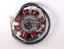 Alternador estator bobinado bobina de encendido generador Yamaha YBR 10-13