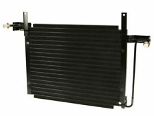 For 1990 Ford Bronco II A/C Condenser TYC 78996BD w/ Factory A/C