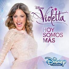Englische's mit Soundtracks & Musicals vom Disney-Musik-CD