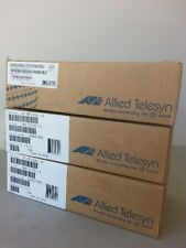 AT-MC102XL-10 ALLIED TELESYN ETHERNET MEDIA CONVERTER 990-01745-10 NEW IN BOX