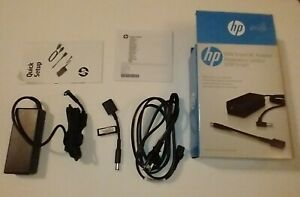 Authentic HP 90W Smart AC Adapter