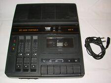 Geracord GC - 6020 Portable DDR RFT Kassettenrecorder