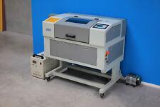 Mayman-Laser PRO-S Lasergravurmaschine / Laserschneidmaschine