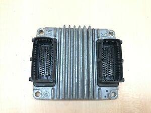 VAUXHALL Astra Vectra Combo ENGINE ECU UNIT 12201599 238200-001 K9 DFRC DELPHI