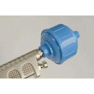Spraygun spray gun Inline mini Water Trap Filter Burisch FMT5070 like whirlwind