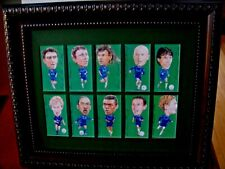 Chelsea (and several other soccer football teams) (Buy Framed or Unframed)