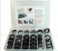 Wheels Manufacturing Bottom Bracket Adapter Shim Kit - BB30/PF30 to SRAM/Shimano