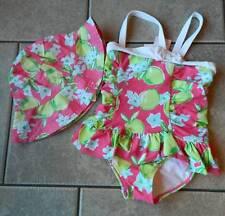 Size 4 years Swimsuit set Janie and Jack,2 pc.set,South Beach Beauty,NWT
