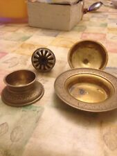 cloche ancienne/boite a bijoux (bronze)
